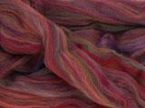 ストライプ羊毛